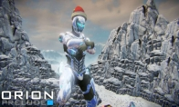 ORION: Prelude Ultimate Edition DLC Steam CD Key