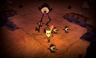 Don't Starve + Reign of Giants DLC + Don't Starve Together Steam Gift