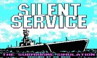 Silent Service Steam CD Key