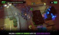 Zombie Tycoon 2: Brainhov's Revenge Steam CD Key