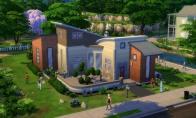 The Sims 4 - Outdoor Retreat DLC EU XBOX One CD Key