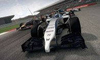 F1 2014 US Steam CD Key