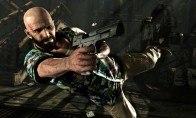 Max Payne 3 EU Steam CD Key