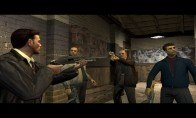 Max Payne Bundle Steam CD Key