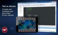 App Game Kit 2: Easy + Instant Game Development Clé Steam