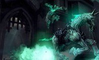 Darksiders II: Deathinitive Edition RU VPN Required Steam CD Key
