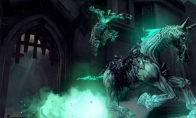 Darksiders II: Deathinitive Edition EU Steam CD Key