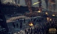 Total War: ATTILA - Longbeards Culture Pack DLC Steam CD Key