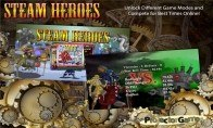 Steam Heroes Steam CD Key