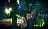 Mushroom Men: Truffle Trouble Steam CD Key
