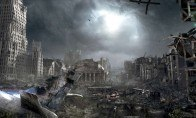 Metro: Last Light Redux Steam CD Key
