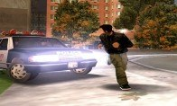 Grand Theft Auto III Chave Steam