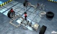 Car Mechanic Simulator 2015 - Gold Upgrade DLC Steam Gift