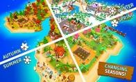 Castaway Paradise EU PS4 CD Key