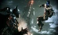 Batman: Arkham Knight Premium Edition EU PS4 CD Key