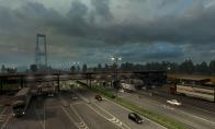 Euro Truck Simulator 2 - Scandinavia DLC EU Steam Altergift