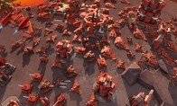 Planetary Annihilation EU Steam CD Key
