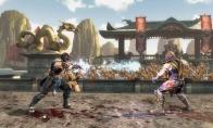 Mortal Kombat Komplete Edition US Xbox 360 CD Key