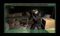 Tom Clancy's Splinter Cell GOG CD Key