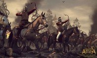 Total War: ATTILA - The Last Roman Campaign Pack DLC Steam CD Key