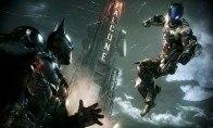 Batman: Arkham Knight Complete Bundle Clé Steam