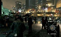 Watch Dogs - Untouchables, Club Justice and Cyberpunk Packs EU Uplay CD Key