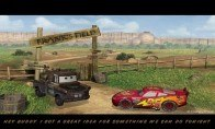 Disney•Pixar Cars: Radiator Springs Adventures Steam CD Key