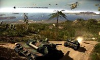 Wargame Red Dragon RU VPN Required Steam CD Key
