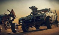 Mad Max XBOX ONE CD Key