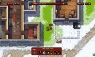 The Escapists: The Walking Dead Steam CD Key