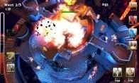 Fury Of The Gods Steam CD Key