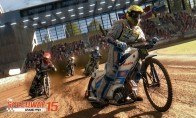 FIM Speedway Grand Prix 15 Steam CD Key