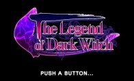 The Legend of Dark Witch RoW Steam CD Key