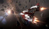 Elite Dangerous: Commander Deluxe Edition Steam CD Key