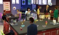 The Sims 4: Cool Kitchen Stuff Origin CD Key
