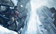 Rise of the Tomb Raider: 20 Year Celebration Edition US PS4 CD Key