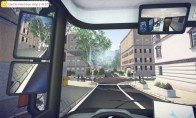 Bus Simulator 16 RoW Steam CD Key