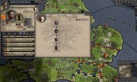Crusader Kings II: Early Western Clothing Pack DLC Clé Steam