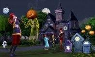 The Sims 4: Spooky Stuff Clé  Origin