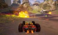 GRIP: Combat Racing US PS4 CD Key