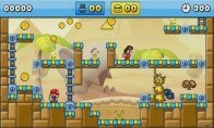 Mario vs. Donkey Kong Tipping Stars Wii U CD Key