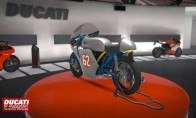 DUCATI - 90th Anniversary XBOX ONE CD Key