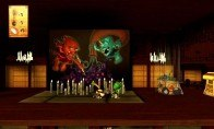 Kyurinaga's Revenge PS4 CD Key