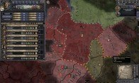 Crusader Kings II: Way of Life Clé Steam