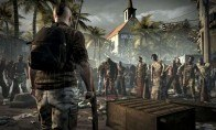 Dead Island GOTY Edition EU Steam CD Key