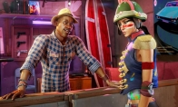 Sunset Overdrive Steam CD Key