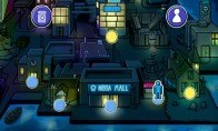 Card City Nights Steam CD Key