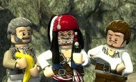 LEGO Pirates of the Caribbean: The Video Game Steam CD Key