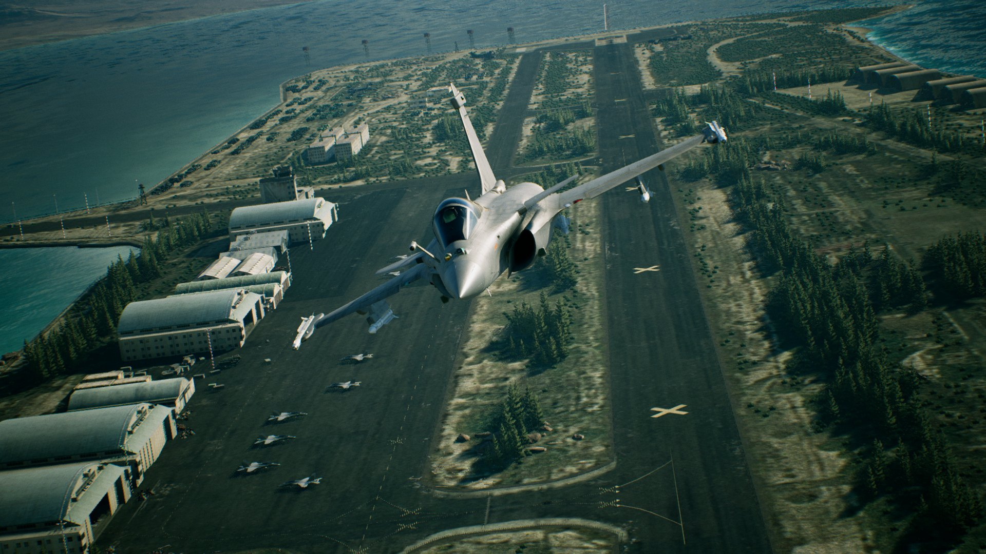 ACE COMBAT 7: SKIES UNKNOWN Launch Edition Steam CD Key