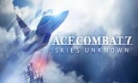 ACE COMBAT 7: SKIES UNKNOWN Deluxe Edition Steam CD Key